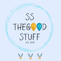 Logo SS TheGoodStuff