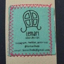 Logo Lemari Hobi