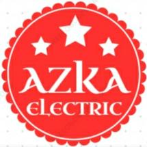 Logo Azka Electric