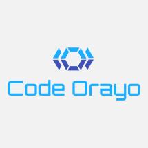 Logo Code Orayo