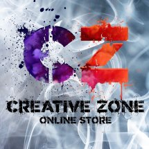 Logo Creative_Zone