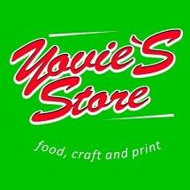 Logo Yovies Store
