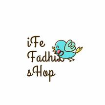 Logo Ervan Online Shop