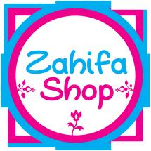 Logo Zahifa Shop