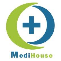 Logo medihouse