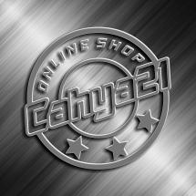 Logo cahya21