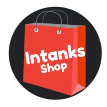 Logo Intank's Shop