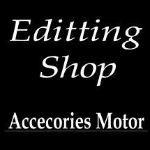 Logo Editting_shop