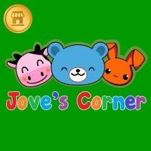 Logo Jove's Corner