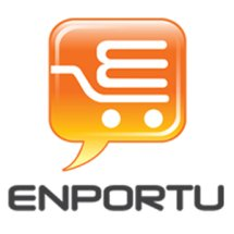 Logo Enportu Home Living