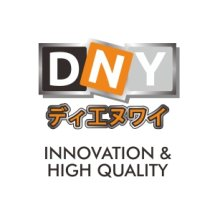 Logo DNY Official Store