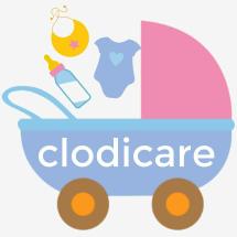 Logo clodicare