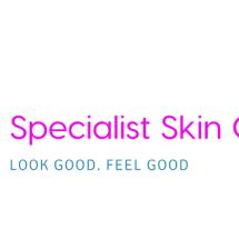 Logo specialist skin care