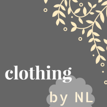 Logo clothing by nl