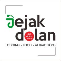 Logo Jejak Dolan
