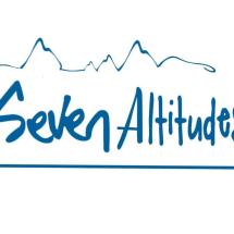 Logo Seven Altitudes