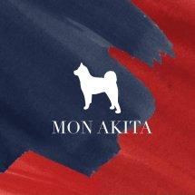 Logo Mon Akita