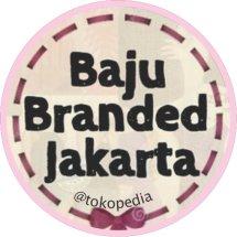 Logo Baju Branded Jakarta