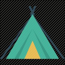 Logo Aven Outdoor Gears