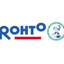 Logo Rohto-Official-Store