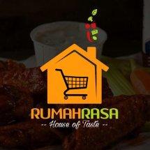 Logo Rumah Rasa Food