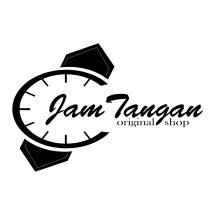 Logo Jam Tangan Original Shop