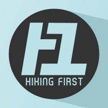Logo Hiking First