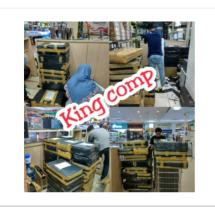 Logo KING COMP