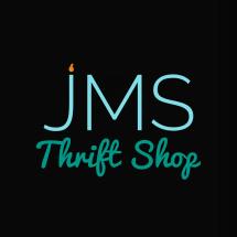 Logo JMS Thrift Shop