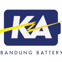 Logo KA Bandung Battery