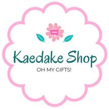 Logo Kaedake Shop