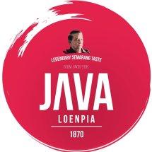 Logo Java Loenpia