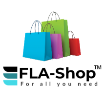 Logo FLA-Shop