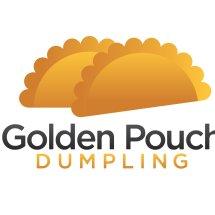 Logo Golden Pouch