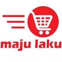 Logo maju laku