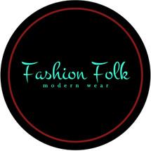 Logo FashionFolk