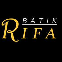 Logo Batik Rifa Official