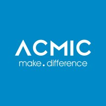 Logo ACMIC Official Store