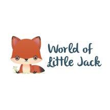Logo World of Little Jack