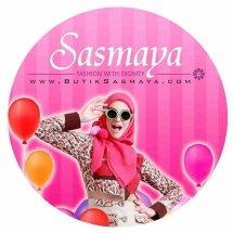 Logo Butik Sasmaya