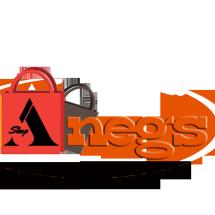 Logo Anegs Shop