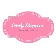 Logo Lovely ShopEver