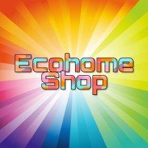Logo Ecohome Shop