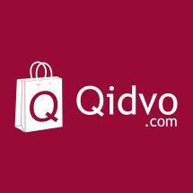 Logo Qidvo