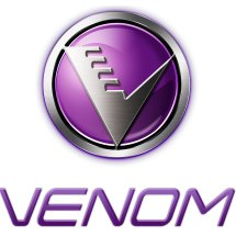 Logo Venom Audio