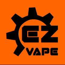 Logo Ez.Vape