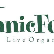 Logo @Organicfoods_