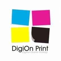 Logo Digion Print