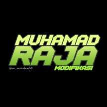 Logo Muhamad Raja Variasi