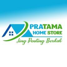 Logo pratama home store